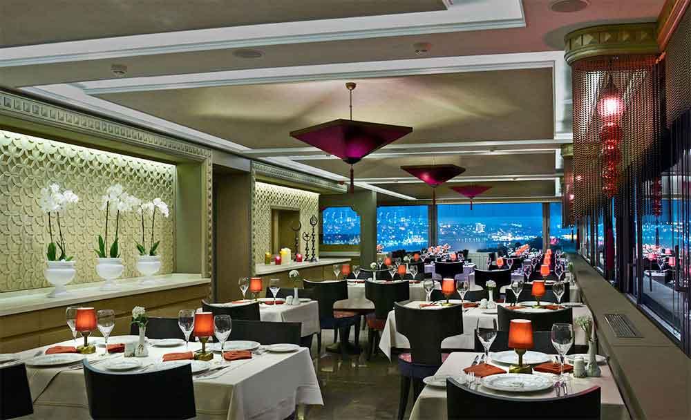 Yasmak Comfort Hotel | Istanbul Old City Hotel